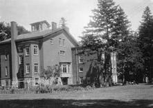 Jervis House, Rome, NY, pre 1925